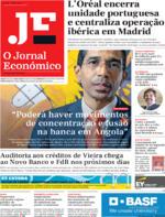 Jornal Económico - 2021-07-09