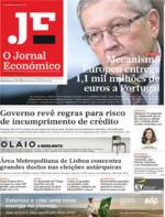 Jornal Económico - 2021-07-16