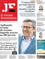 Jornal Económico - 2021-08-06