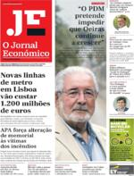 Jornal Económico - 2021-08-27