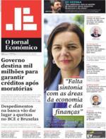 Jornal Económico - 2021-09-10