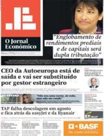 Jornal Económico - 2021-10-01
