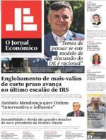 Jornal Económico - 2021-10-08
