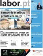 Jornal Labor - 2021-02-18