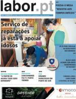 Jornal Labor - 2021-03-25