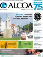 Jornal O Alcoa - 2020-08-20