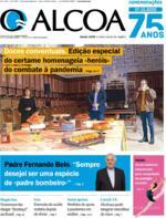 Jornal O Alcoa - 2020-11-12