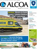 Jornal O Alcoa - 2021-03-18