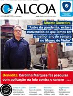 Jornal O Alcoa - 2021-04-15