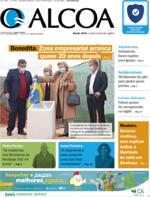 Jornal O Alcoa - 2021-05-13