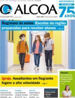 Jornal O Alcoa