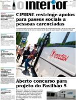 Jornal o Interior - 2020-08-19