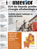 Jornal o Interior - 2020-11-18