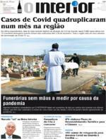 Jornal o Interior - 2021-01-27