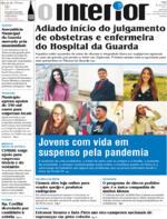 Jornal o Interior - 2021-03-03