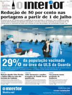 Jornal o Interior - 2021-04-21