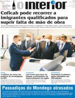 Jornal o Interior - 2021-05-12
