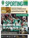 Jornal Sporting - 2015-01-15