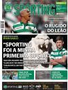 Jornal Sporting - 2015-01-29