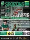 Jornal Sporting - 2015-02-12
