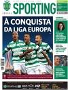 Jornal Sporting - 2015-02-19