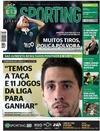 Jornal Sporting - 2015-03-05