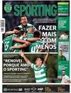 Jornal Sporting - 2015-03-12