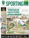 Jornal Sporting - 2015-03-26