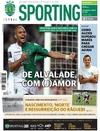 Jornal Sporting - 2015-04-09