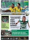 Jornal Sporting - 2015-04-16