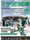 Jornal Sporting - 2015-04-23