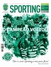Jornal Sporting - 2015-04-30