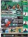 Jornal Sporting - 2015-05-07