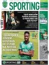 Jornal Sporting - 2015-05-16