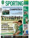 Jornal Sporting - 2015-05-26