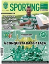 Jornal Sporting - 2015-05-28