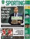 Jornal Sporting - 2015-06-11