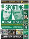 Jornal Sporting - 2015-06-18