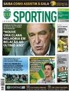 Jornal Sporting - 2015-06-25