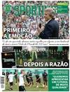 Jornal Sporting - 2015-07-03