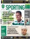 Jornal Sporting - 2015-07-17
