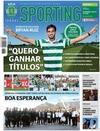 Jornal Sporting - 2015-07-30