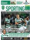 Jornal Sporting - 2015-08-14