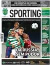 Jornal Sporting - 2015-08-20