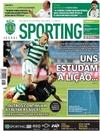 Jornal Sporting - 2015-09-03