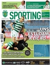 Jornal Sporting - 2015-09-04