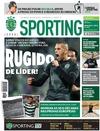 Jornal Sporting - 2015-09-17