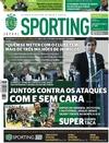 Jornal Sporting - 2015-09-24