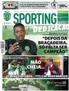 Jornal Sporting - 2015-10-09