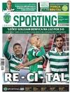 Jornal Sporting - 2015-10-29